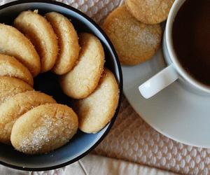 Cookies, coffee, and yummy image