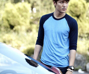 lee min ho, heirs, and handsome image