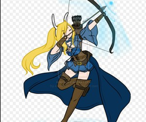 i was wrong is the archer image