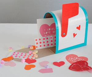 diy, heart, and valentine'sday image
