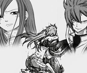 anime, fernandez, and manga image