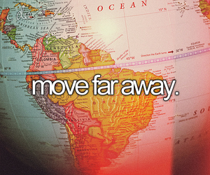 before i die and Move image