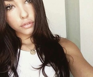 tumblr girl, madison elle beer, and madison beer image