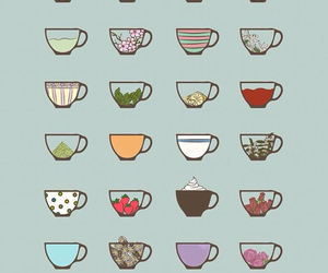 cups, pretty, and cool image