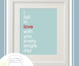 gift, valentines, and printables image