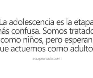 frases and adolescencia image
