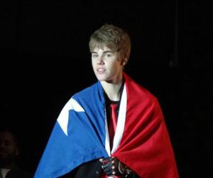 chile and justin bieber image