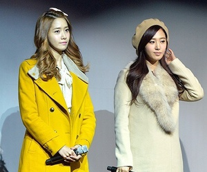fashion, girls generation, and yoonyul image