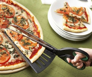 pizza, cool, and ideas image
