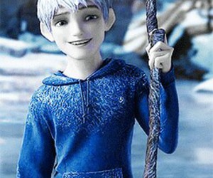 jack frost image