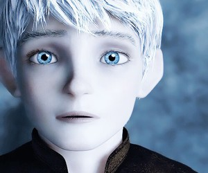jack frost, rise of the guardians, and dreamworks image