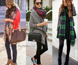 casual, cool, and outfits image