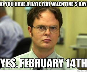 funny and date image