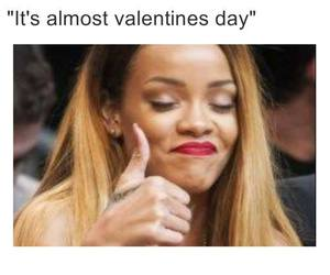 funny, lol, and valentines day image