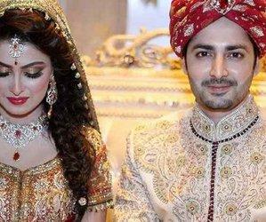 pakistani celebrities, pakistani actresses, and pakistani weddings image