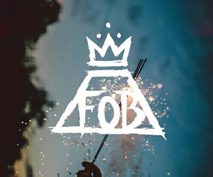 FOB and band image