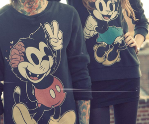 cute and oliver skyes image