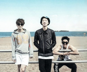 winner, seunghoon, and jinwoo image