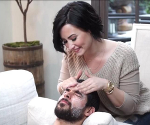 demi lovato and dilmer image