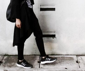 girls, hipster, and outfit image