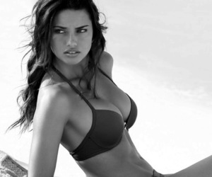 Adriana Lima, model, and bikini image