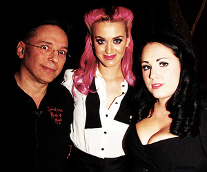 katy perry, x factor, and pink image