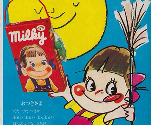 japan, meiji, and japanese commercial image