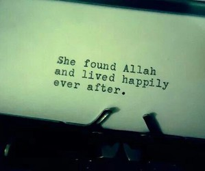allah and happy image