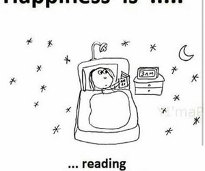 book, harry potter, and happiness image