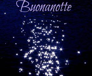 ti amo, buona notte, and bella italia image