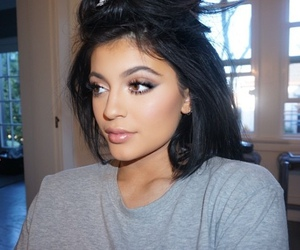 kylie jenner, girl, and style image