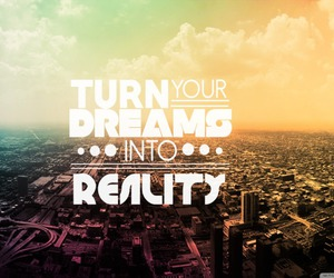 dreams, motivation, and reality image