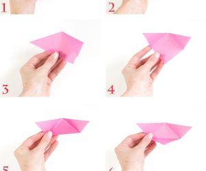 candy, diy, and origami image