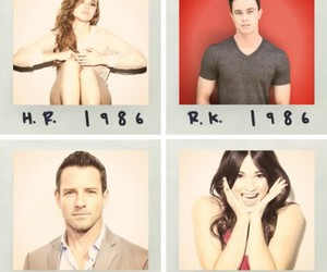 holland roden, peter hale, and ian bohen image