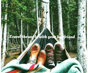 adventure, happiness, and bestfriends image