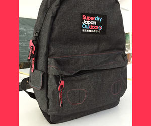 japan, school, and superdry image