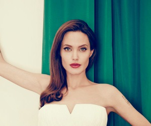 Angelina Jolie, Queen, and beautiful image