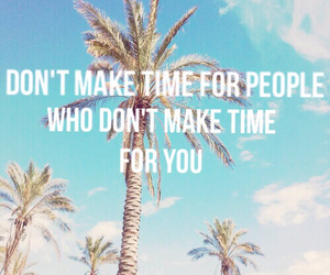 people, quote, and time image