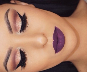 beautiful, diy, and eyeshadow image