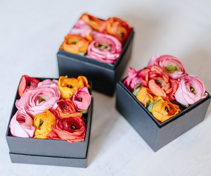 box, crafts, and diy image