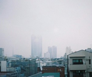 asia, japan, and city image