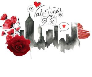 amor, coracao, and heart image