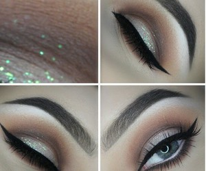 fashion and makeup image