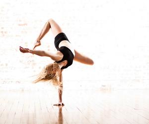 dance image