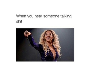funny and beyoncé image