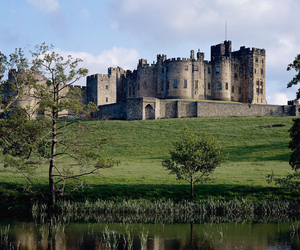 castle and england image