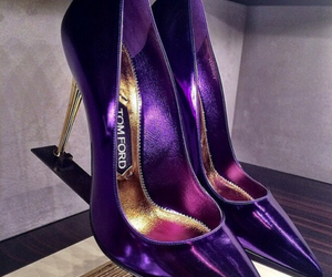 shoes, tom ford, and heels image