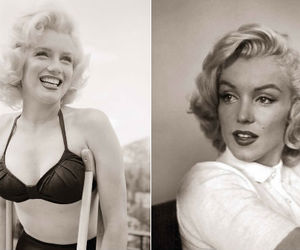 Marilyn Monroe and cute image