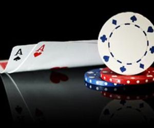 poker and video poker image