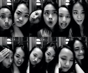 girl, kawaii, and beby image